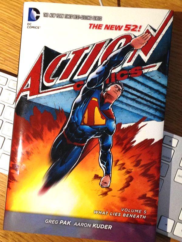 action-vol-5